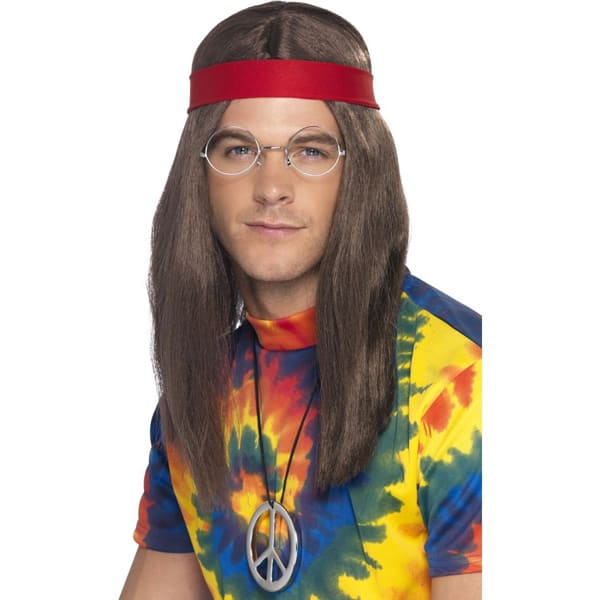 Hippy Man Kit-Now Met Specs