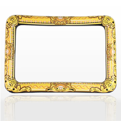 Opblaasbare Picture Frame 60cm